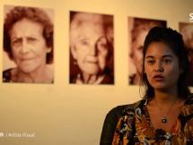 Entrevista 2015 / Lucia Lin