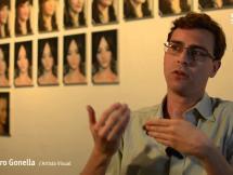 Entrevista 2015 / Alejandro Gonella