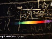2014#5 / Aroztegui / Retrospectiva 1930 -1994