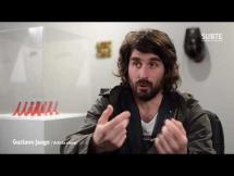 Entrevista / Gustavo Jauge  (Parte 1)