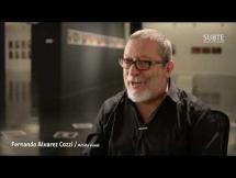 Entrevista / Fernando Alvarez Cozzi (parte I)