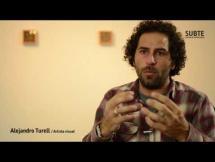 Entrevista / Alejandro Turell