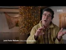 Entrevista / Justo Pastor Mellado  (Parte 1)