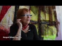 Entrevista / Margaret Whyte (parte 1)