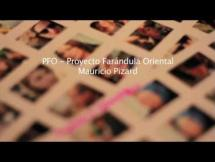 PFO - Proyecto Farándula Oriental (II)