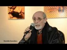 Entrevista / Haroldo Gonzalez