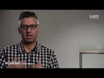 Entrevista / Michael Bahr