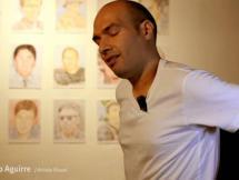 Entrevista 2015 / Federico Aguirre