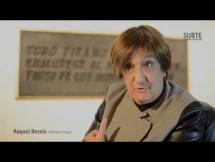 Entrevista / Raquel Bessio