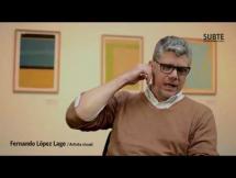 Entrevista / Fernando Lopez Lage