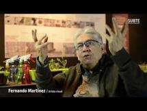 Entrevista / Fernando Martinez Agustoni