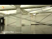 2014 #6 / Geraldina Blas / Proyección XL