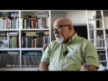 Entrevista / Alberto Lastreto