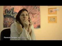 Entrevista / Florencia Flanagan