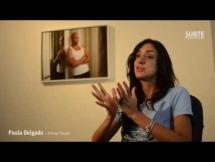 Entrevista / Paula Delgado