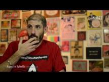 Entrevista / Agustin Sabella