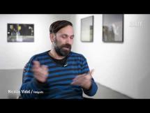 Entrevista / Nicolás Vidal
